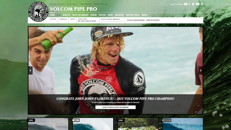 Pipe pro '15